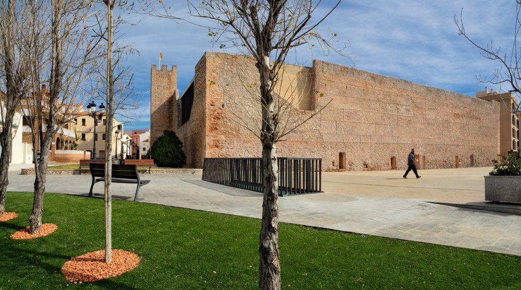 Visita a l'antic hospital gòtic del Coll de Balaguer