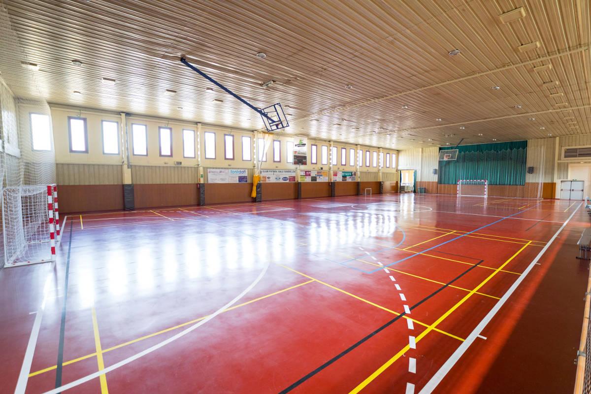 Complex Esportiu Vandellòs