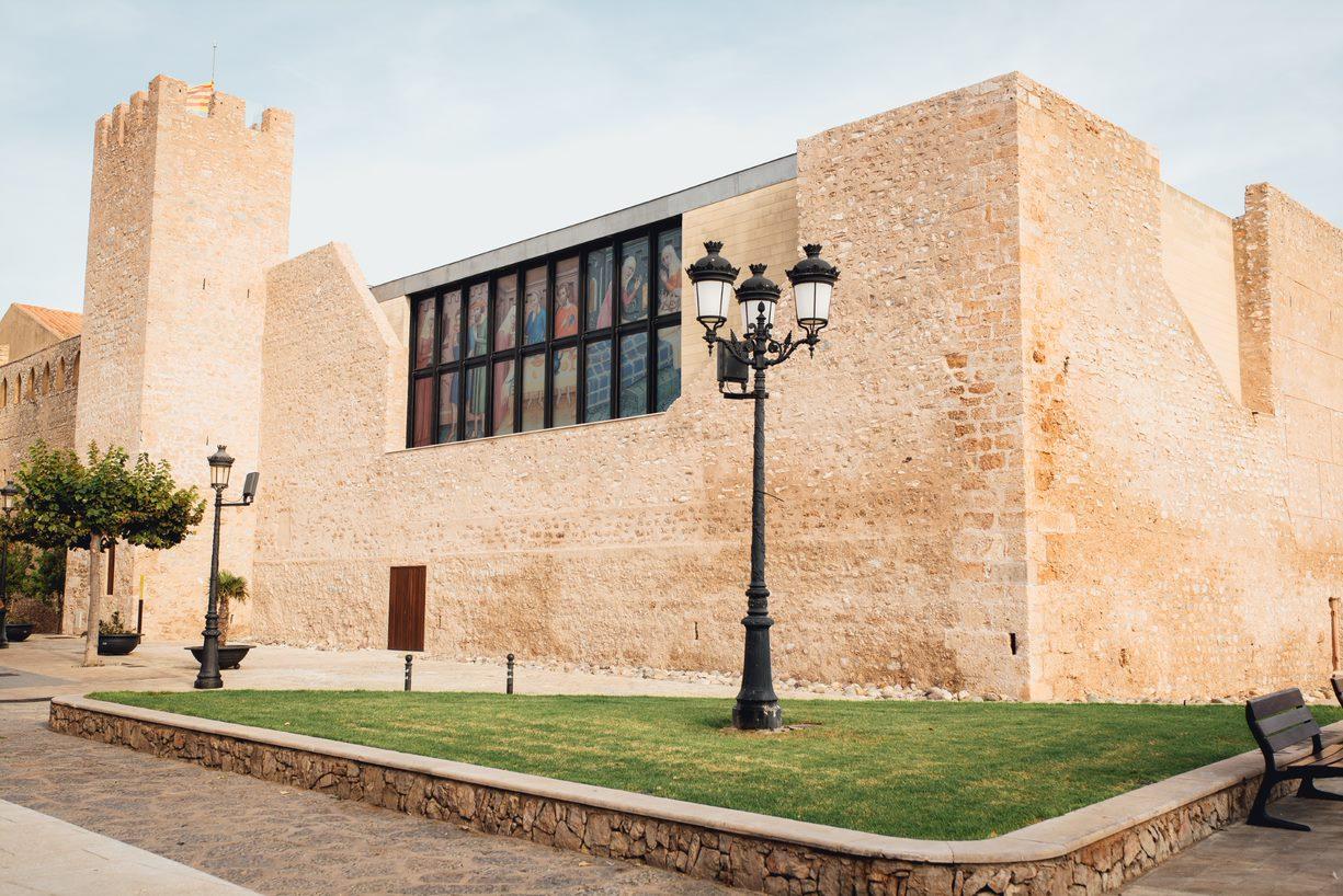 Hospital del Coll de Balaguer