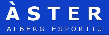Instalacions esportives – Alberg Aster